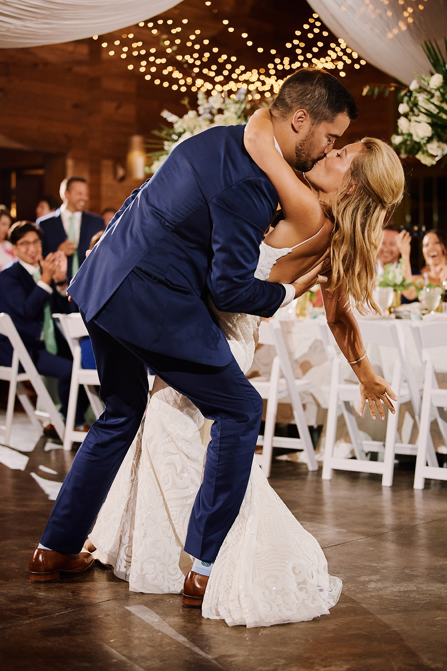katie and todd dance